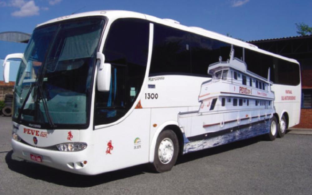 Ônibus 1300